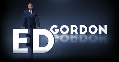 Ed Gordon