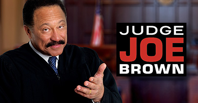 Judge Joe Brown