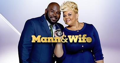 Mann & Wife
