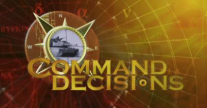Command Decisions