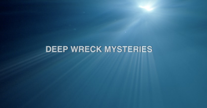 Deep Wreck Mysteries