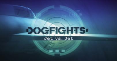 Dog Fights Jet vs Jet
