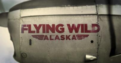 Flying Wild Alaska