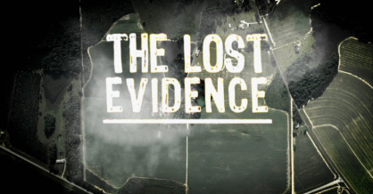 The Lost Evidence